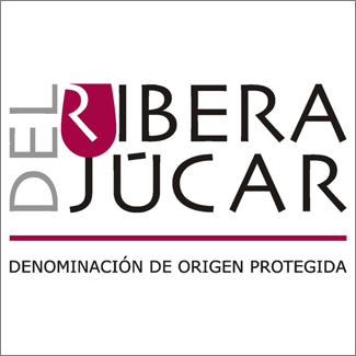 Logo DO Ribera del Jucar