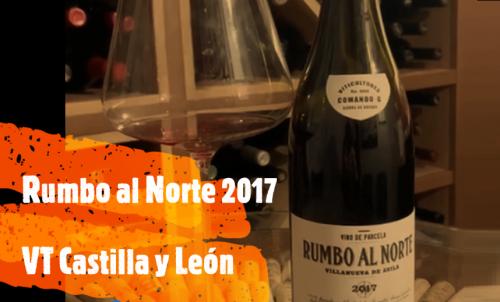 Rumbo al Norte 2017